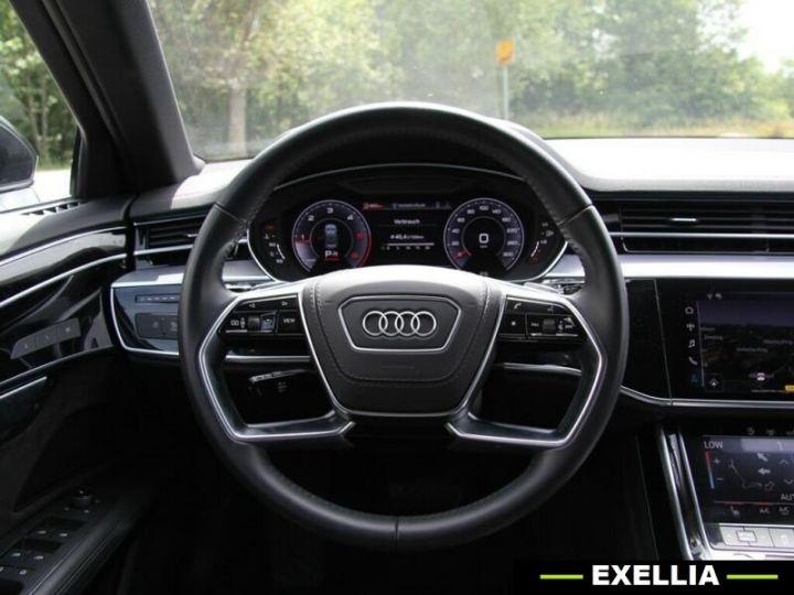 Audi A8 50 TDI  GRIS PEINTURE METALISE  Occasion - 12