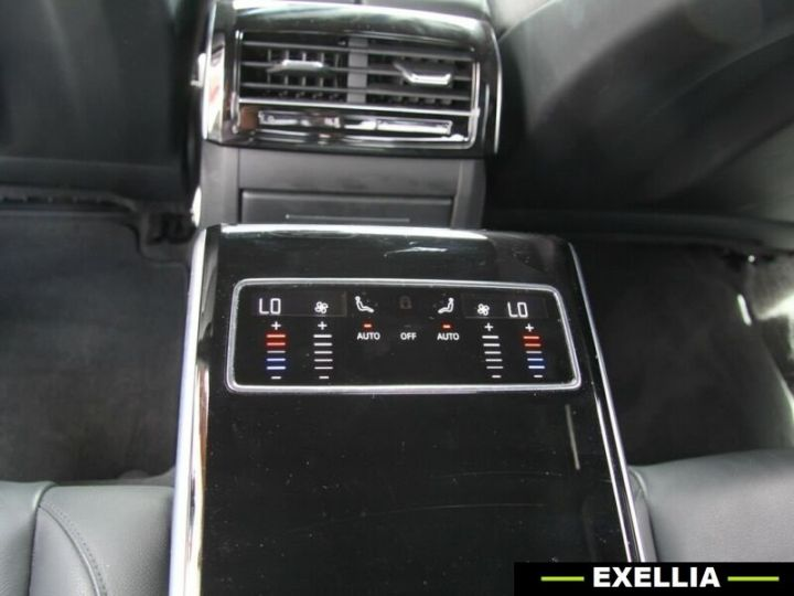 Audi A8 50 TDI  GRIS PEINTURE METALISE  Occasion - 13
