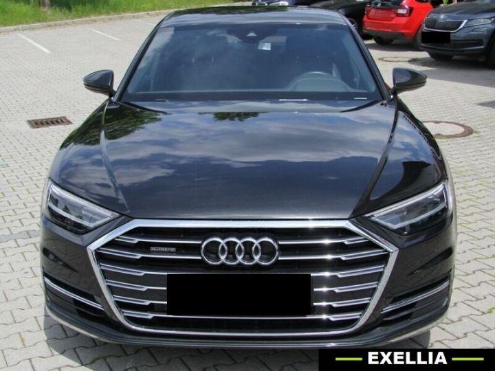 Audi A8 50 TDI  GRIS PEINTURE METALISE  Occasion - 15