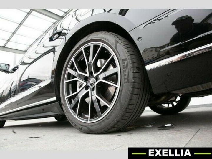 Audi A8 60 TFSI e Quattro  NOIR PEINTURE METALISE  Occasion - 1