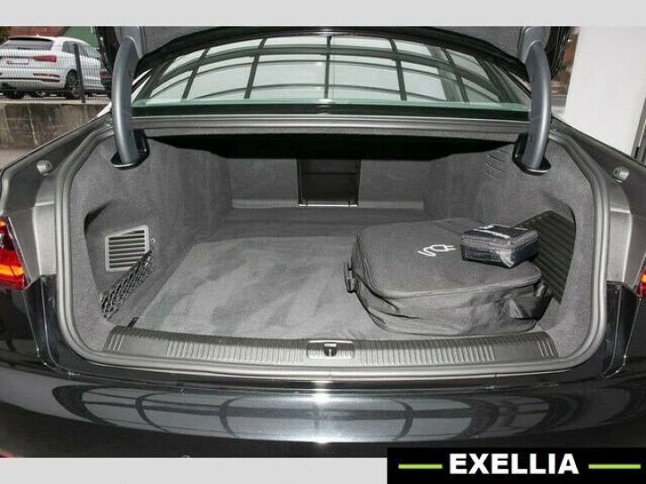 Audi A8 60 TFSI e Quattro  NOIR PEINTURE METALISE  Occasion - 7