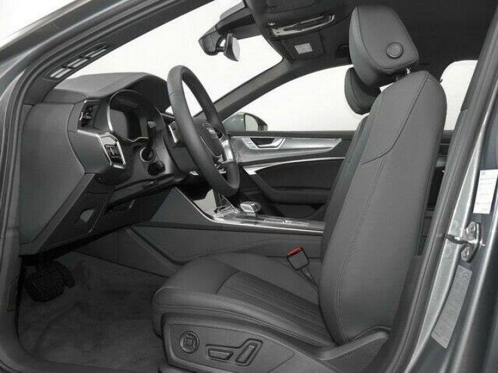 Audi ALLROAD Audi A6 allroad 45 TDI quattro Gris Taifung Métallique - 4