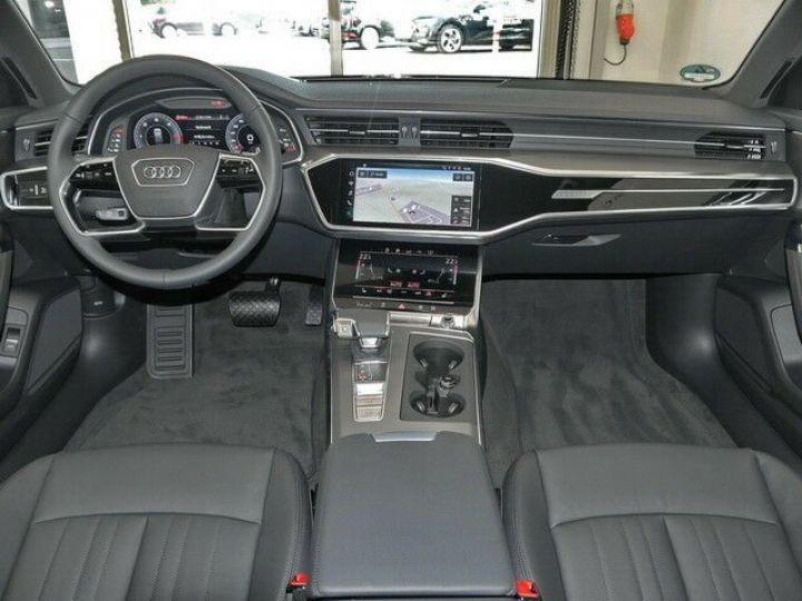Audi ALLROAD Audi A6 allroad 45 TDI quattro Gris Taifung Métallique - 5