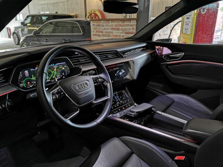 Audi E-tron 55 QUATTRO 408 CV AVUS EXTENDED Bleu - 5