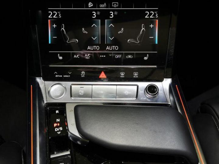 Audi E-tron 55 QUATTRO 408 CV AVUS EXTENDED Bleu - 12