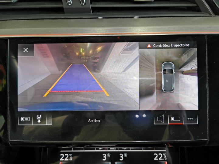 Audi E-tron 55 QUATTRO 408 CV AVUS EXTENDED Bleu - 14