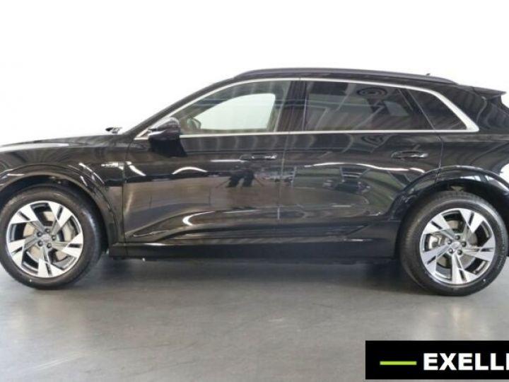 Audi E-tron E TRON NOIR Occasion - 1