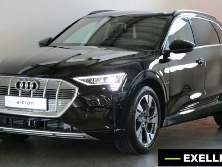 Audi E-tron E TRON NOIR Occasion - 2