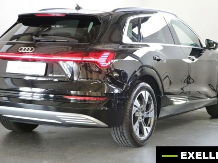 Audi E-tron E TRON NOIR Occasion - 3