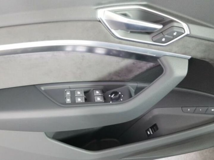 Audi E-tron E TRON NOIR Occasion - 6