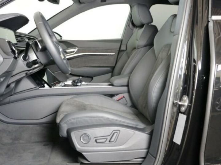 Audi E-tron E TRON NOIR Occasion - 8