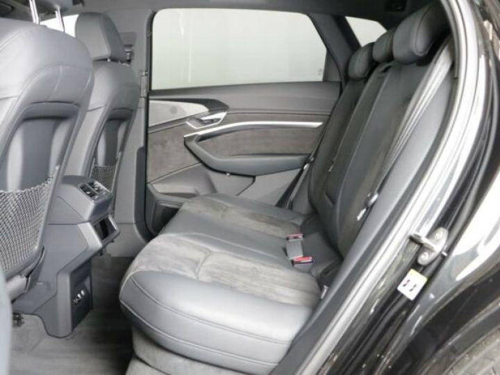 Audi E-tron E TRON NOIR Occasion - 9