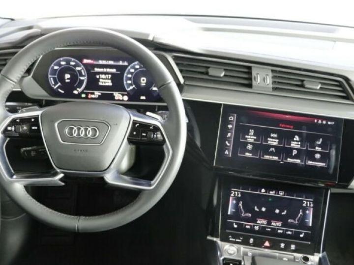 Audi E-tron E TRON NOIR Occasion - 11