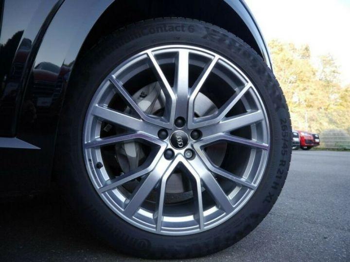 Audi E-tron s-line  noir mythos métallisé - 3