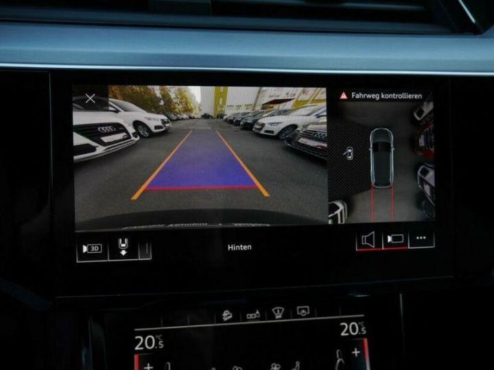 Audi E-tron s-line  noir mythos métallisé - 9