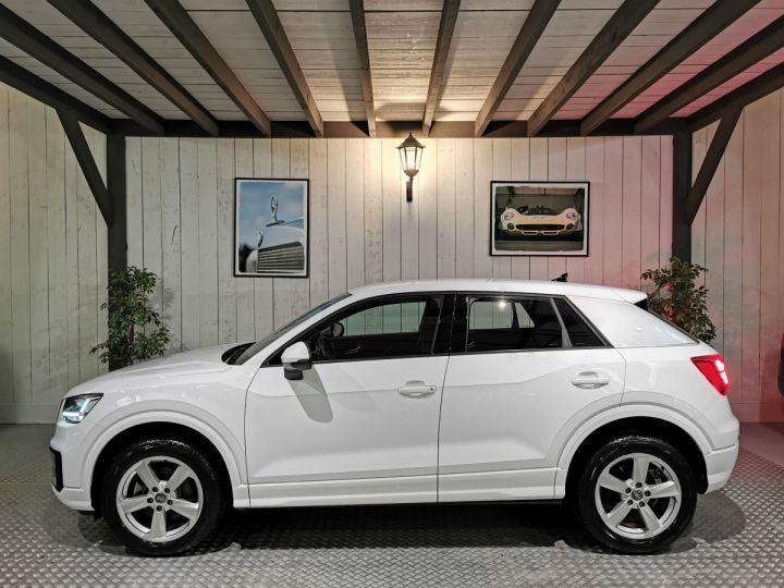 Audi Q2 1.0 TFSI 116 CV SPORT S-TRONIC Blanc - 1