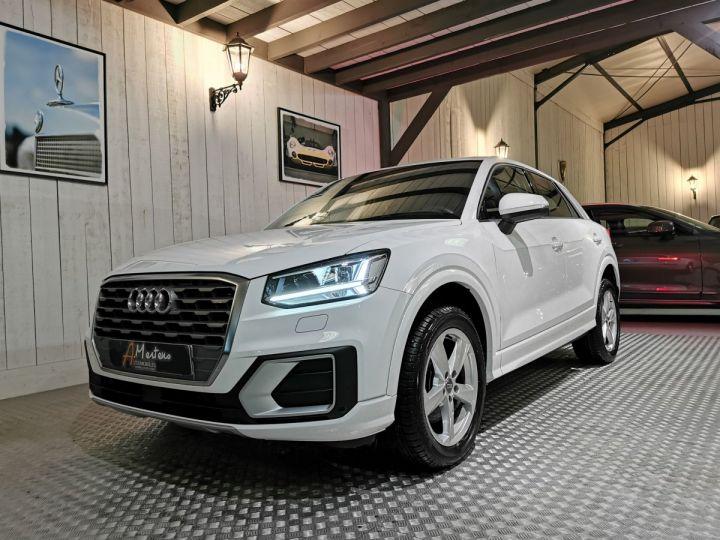 Audi Q2 1.0 TFSI 116 CV SPORT S-TRONIC Blanc - 2