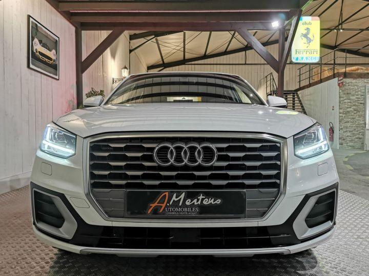 Audi Q2 1.0 TFSI 116 CV SPORT S-TRONIC Blanc - 3