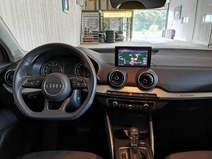 Audi Q2 1.0 TFSI 116 CV SPORT S-TRONIC Blanc - 6
