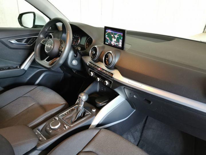 Audi Q2 1.0 TFSI 116 CV SPORT S-TRONIC Blanc - 7
