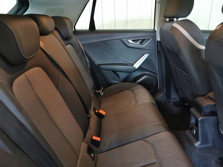 Audi Q2 1.0 TFSI 116 CV SPORT S-TRONIC Blanc - 9