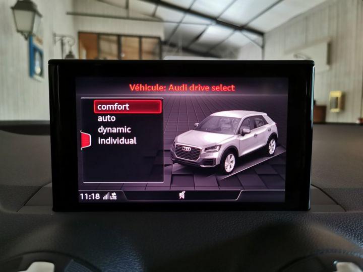 Audi Q2 1.0 TFSI 116 CV SPORT S-TRONIC Blanc - 10