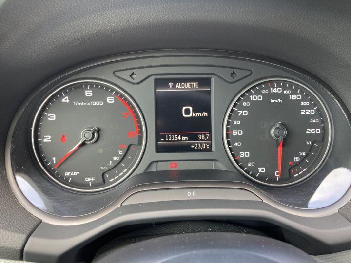 Audi Q2 1.4 TFSI 150 COD DESIGN gris nano - 7