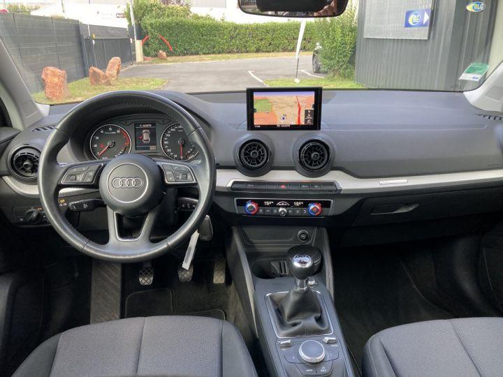 Audi Q2 1.4 TFSI 150 COD DESIGN gris nano - 11