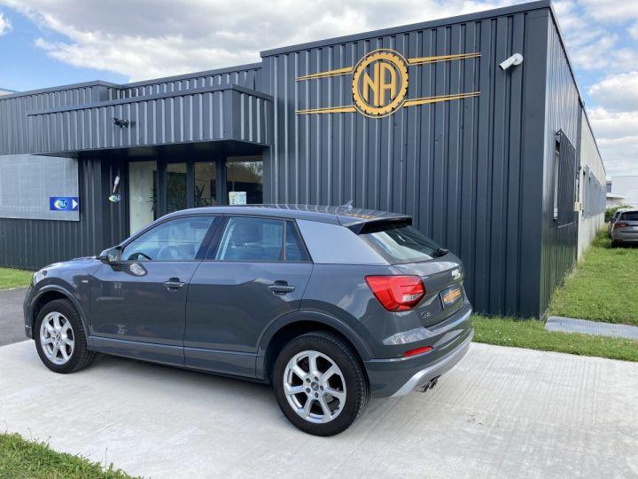 Audi Q2 1.4 TFSI 150 COD DESIGN gris nano - 15