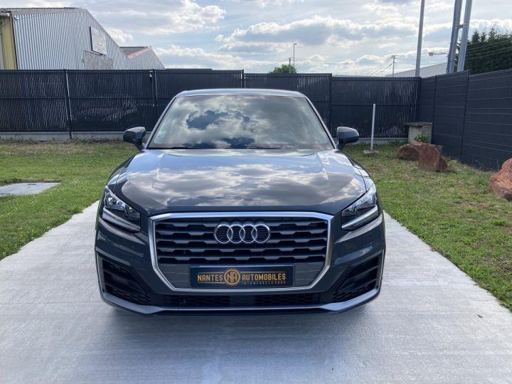 Audi Q2 1.4 TFSI 150 COD DESIGN gris nano - 18