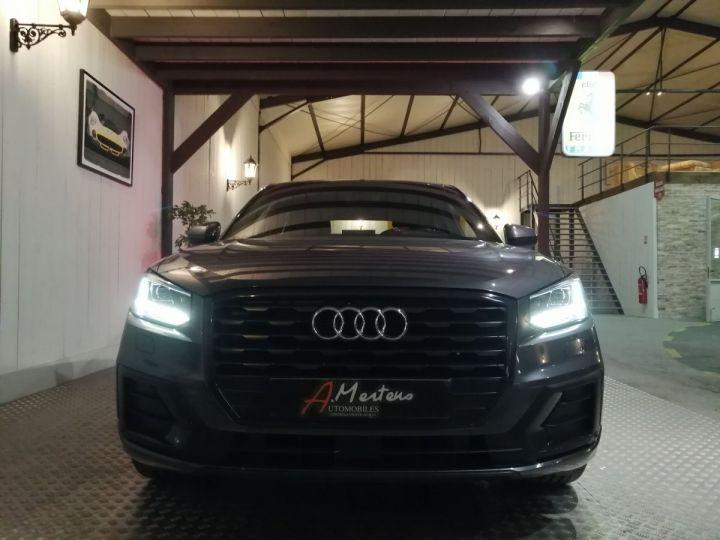Audi Q2 1.4 TFSI 150 CV SLINE BVA Gris - 3