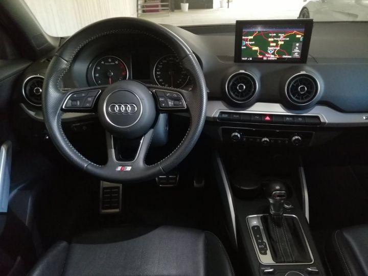 Audi Q2 1.4 TFSI 150 CV SLINE BVA Gris - 6