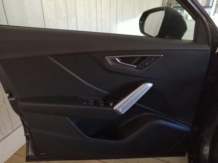 Audi Q2 1.4 TFSI 150 CV SLINE BVA Gris - 7