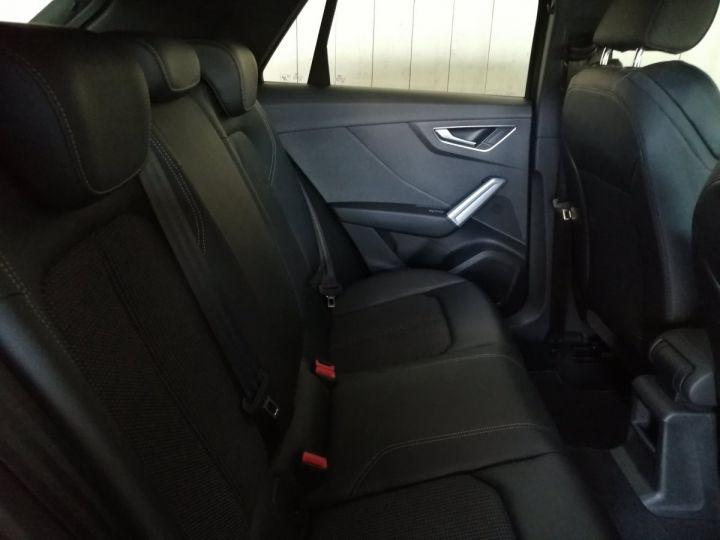 Audi Q2 1.4 TFSI 150 CV SLINE BVA Gris - 8