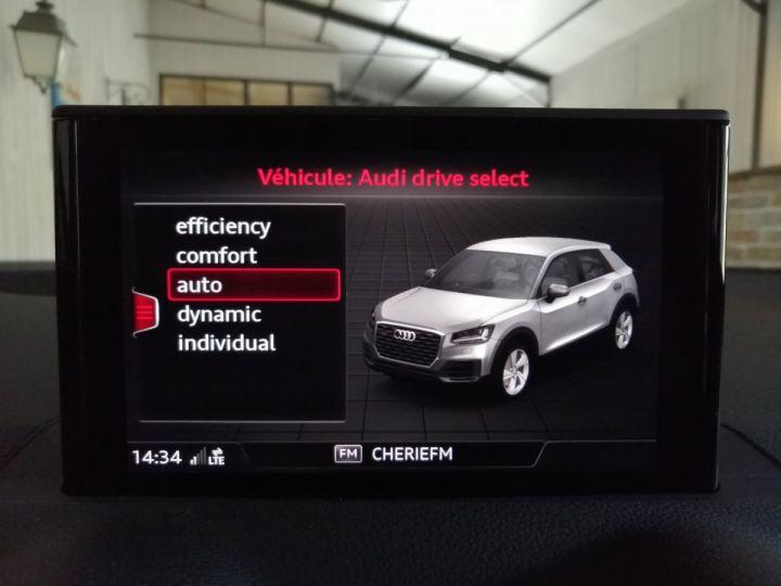 Audi Q2 1.4 TFSI 150 CV SLINE BVA Gris - 10
