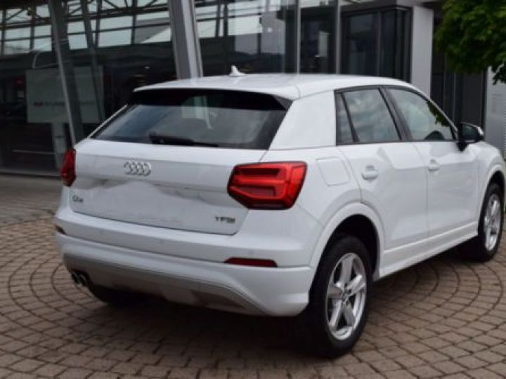 Audi Q2 1.4 TFSI 150CH COD DESIGN BLANC - 3