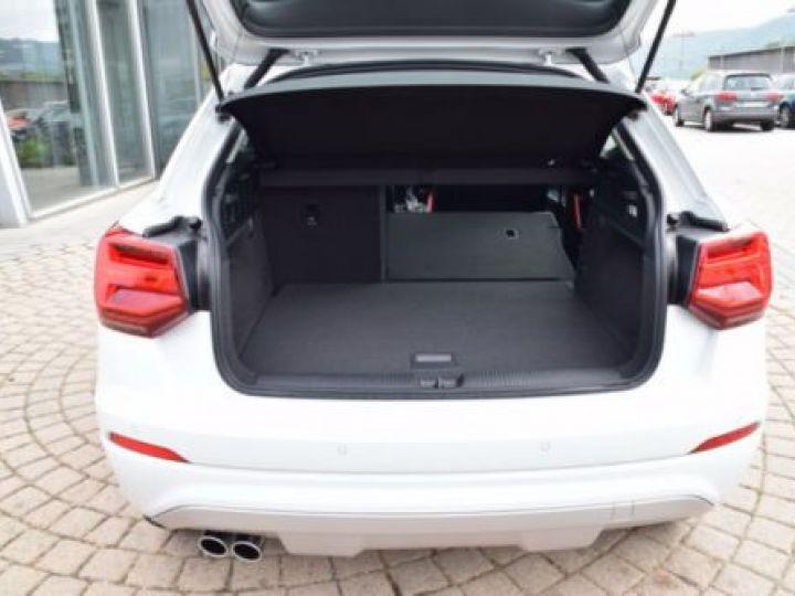Audi Q2 1.4 TFSI 150CH COD DESIGN BLANC - 4