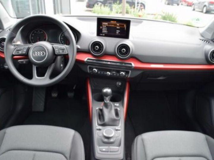 Audi Q2 1.4 TFSI 150CH COD DESIGN BLANC - 5