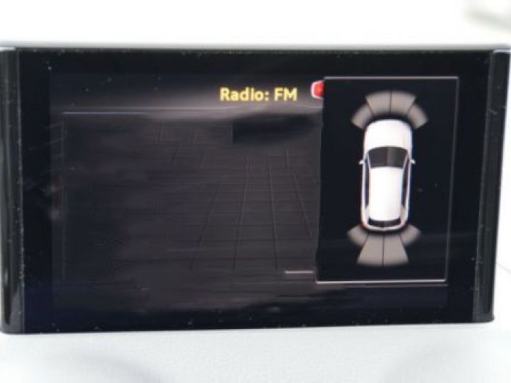 Audi Q2 1.4 TFSI 150CH COD DESIGN BLANC - 7