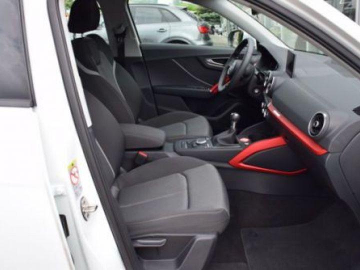 Audi Q2 1.4 TFSI 150CH COD DESIGN BLANC - 8