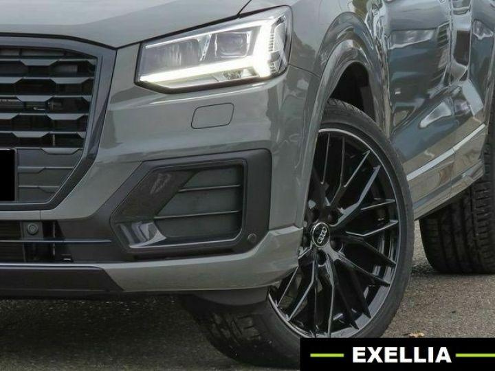 Audi Q2 2.0 TDI 150 QUATTRO S LINE EDITION  QUANTUM GRAU  Occasion - 1