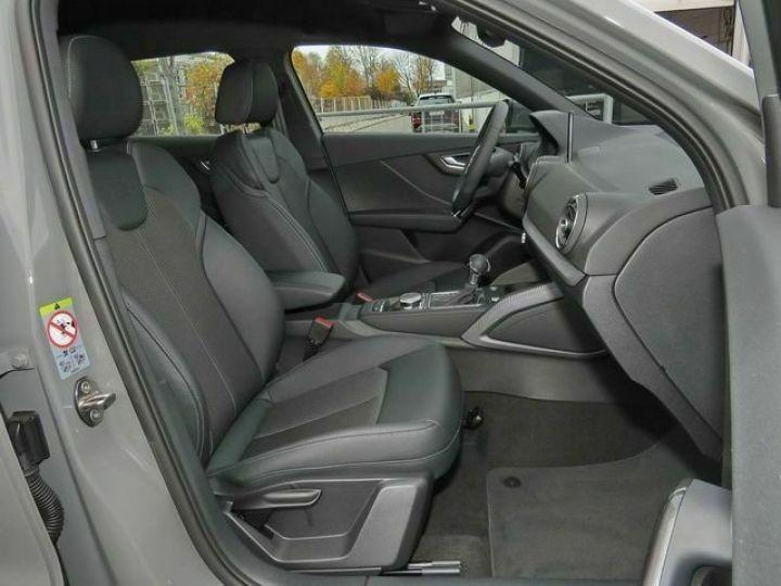 Audi Q2 2.0 TDI 150 QUATTRO S LINE EDITION  QUANTUM GRAU  Occasion - 4