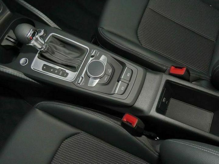 Audi Q2 2.0 TDI 150 QUATTRO S LINE EDITION  QUANTUM GRAU  Occasion - 8