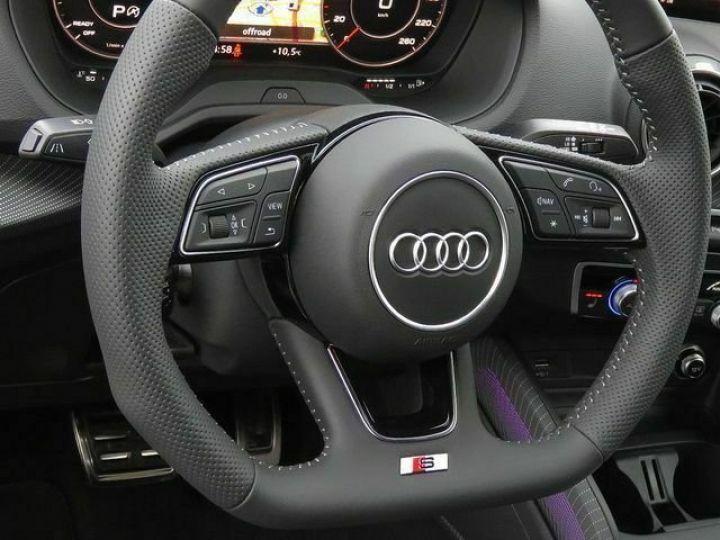 Audi Q2 2.0 TDI 150 QUATTRO S LINE EDITION  QUANTUM GRAU  Occasion - 9