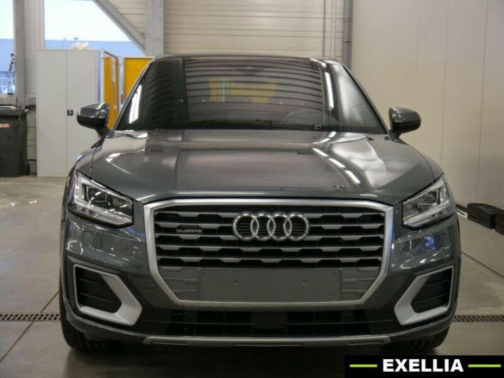 Audi Q2 2.0 TDI 190 QUATTRO S TRONIC GRIS DAYTONA  Occasion - 4