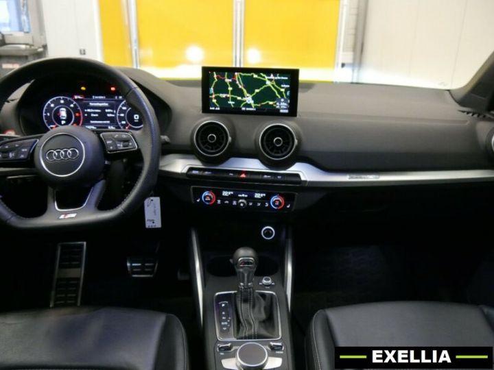 Audi Q2 2.0 TDI 190 QUATTRO S TRONIC GRIS DAYTONA  Occasion - 9