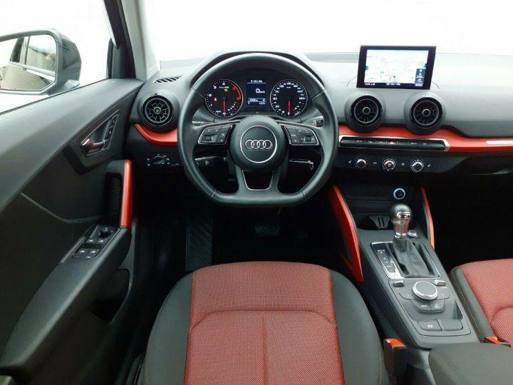 Audi Q2 2.0 TDI  190 quattro S-tronic sport. 10/2017 noir métal - 7