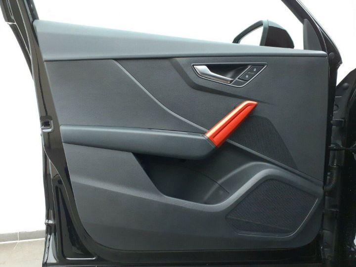Audi Q2 2.0 TDI  190 quattro S-tronic sport. 10/2017 noir métal - 11