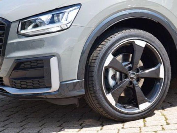 Audi Q2 2.0 TDI 190CH S LINE QUATTRO S TRONIC 7 GRIS NARDO - 2