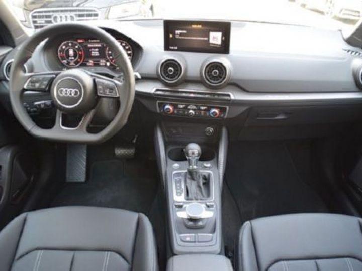 Audi Q2 2.0 TDI 190CH S LINE QUATTRO S TRONIC 7 GRIS NARDO - 6